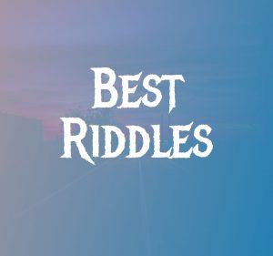 best_riddles