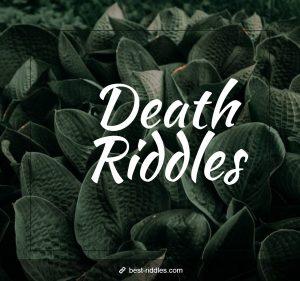 death_riddles