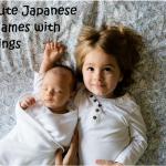 Japanese girls Names