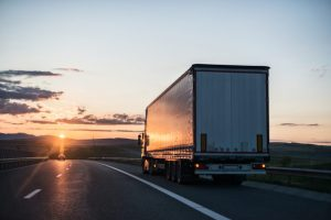 Truck Driver Job For Felons