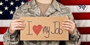 Military Job For Felons
