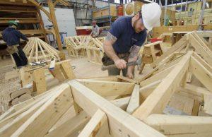 Carpenter Job For Felons